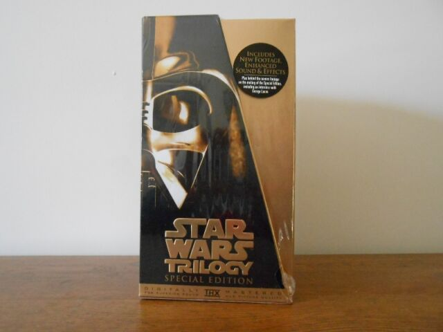 Star Wars Trilogy (Special Edition)