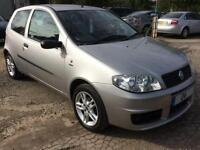 204 Fiat Punto 1.2 8v Active Sport ONLY 36k With History