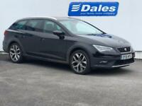 2015 Seat Leon X perience 2.0 TDI SE Technology 5dr 5 door Estate