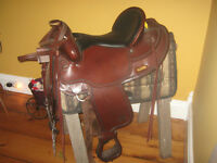 draft saddle