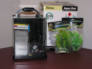 Aquarium Aqua One Reflex 13L
