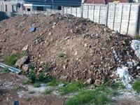 Sub-soil