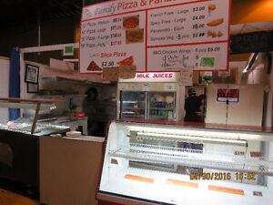 Pizza Shop Business For Sale with All Equipments