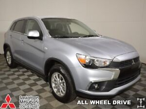 2017 Mitsubishi RVR SE All-Wheel Control  - Bluetooth - $198.71