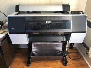 Imprimante Epson 7900 Pro Grand format