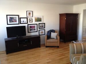Fully Furnished House for Rent in Bedford