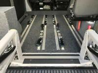 2014 Renault Master SL28dCi 125 AUTOMATIC WHEELCHAIR ACCESSIBLE VEHICLE 6 doo...