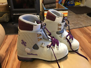 Koflach Ice Climbing/Mountaineering Boots