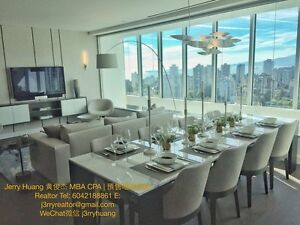 VIP Presale Cardero by BOSA | Coal Harbor | Vancouver Downtown-West End Greater Vancouver Area image 10