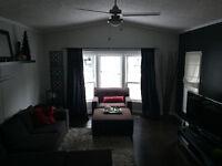 2 Br Modular Home-Sunken Living Room