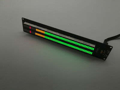 As60 Diy Leds Digital Music Spectrum Audio Sound Level Display Vu Meter