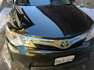 Toyota Camery 2013 LE