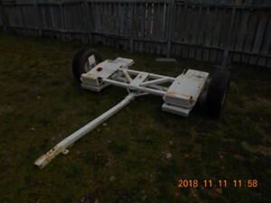 FOR SALE TOW DOLLY
