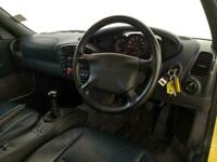 1998 PORSCHE BOXSTER 986 !28000 MILES! RACING YELLOW -HIGH SPECIFICATION BEAUTY