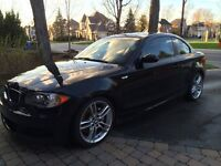 BMW 135i M automatique