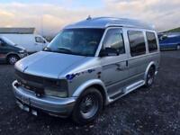 Chevrolet Astro Day Van (1995)