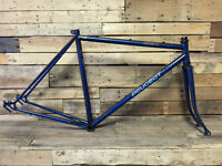 Cadre Peugeot Select - 50cm Frame + Fork + Bottom bracket