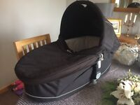 Icandy Apple Carrycot