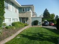 Great Home in Westsyde with Suite and Large Yard!