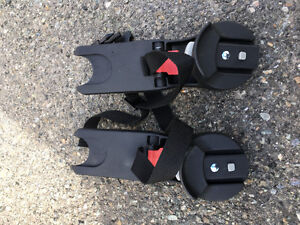 Adapteur baby jogger select