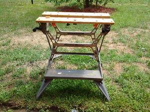 Black and Decker WorkMate!  - USED