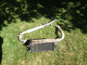 300zx turbo part out Kitchener / Waterloo Kitchener Area image 8