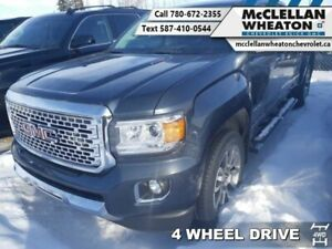 2019 GMC Canyon   - $337.04 B/W