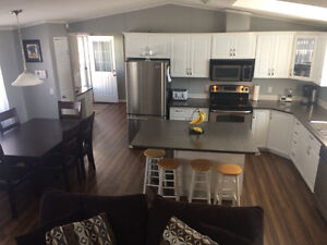 Beautiful 1520 soft Mobile Home for Sale