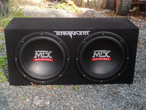 Mtx subs