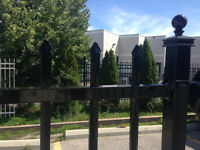 ORNAMENTAL IRON FENCE FACTORY DIRECT SALE SAVE $$$$