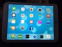 iPad Air 2 64gb silver wifi & cellular EE