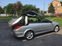 GREAT SUMMER CAR!! ASTRA TWINTOP 1.8