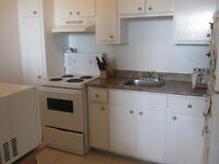 3 1/2 apartment for 810$ available June or July