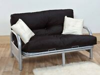 Double Sofa/futon bed