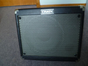 "Crate ""Limo"" TX50D Battery-Powered Amplifier"