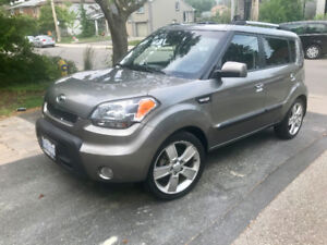 2010 Kia Soul 4U FOR SALE