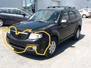 Looking for mazda tribute bumpee