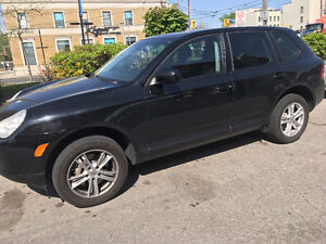 2006 Porsche Cayenne S - SAFETY AND E-TESTED