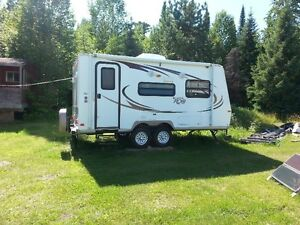 Rockwood Roo Buy Or Sell Campers Amp Travel Trailers In