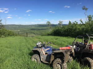 K4 | Find New ATVs & Quads for Sale Near Me in Canada
