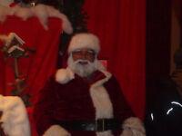 Service de Père Noel, Caricature de Noel, maquilleuse etc...