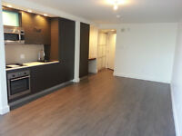 **NEW CONDO DOWNTOWN MONTREAL - GREAT LOCATION**