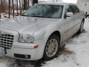 2009 Chrysler 300 Touring Sedan,certified