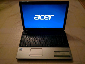 Acer 15.6 laptop for sale