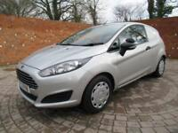 FORD FIESTA 1.6 TDCI ECO SWB ELECTRIC PACK