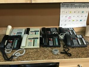 Assorted phones for sale