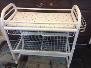 Baby Changing Table / Change Table
