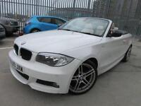 2013 BMW 1 Series 2.0 118d Sport Plus 2dr