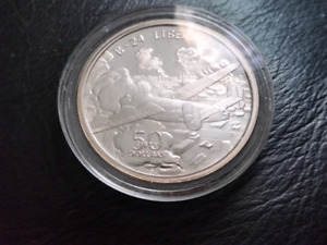 Sterling Silver Coins