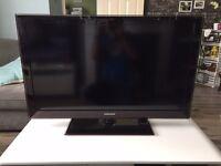 Samsung LCD TV 40-inch